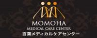 百葉メディカルケアセンター(富士市石坂)ロゴ